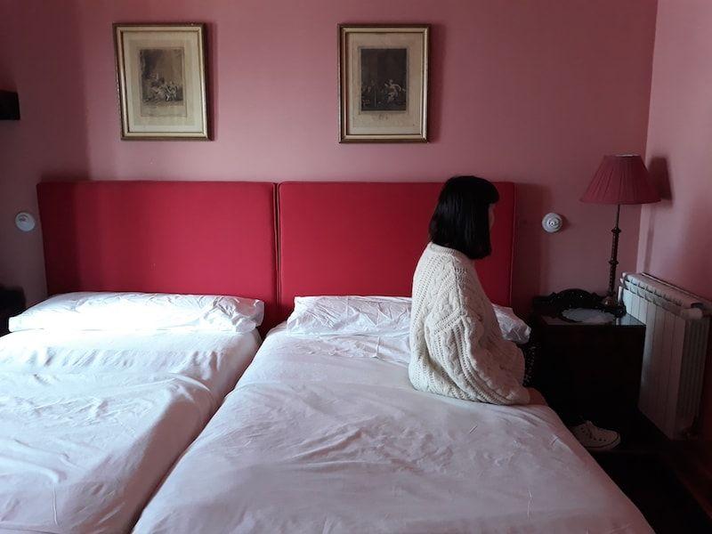 Dormir en Vadocondes en la Ribera del Duero