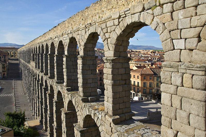 Segovia, Patrimonio mundial de la Humanidad
