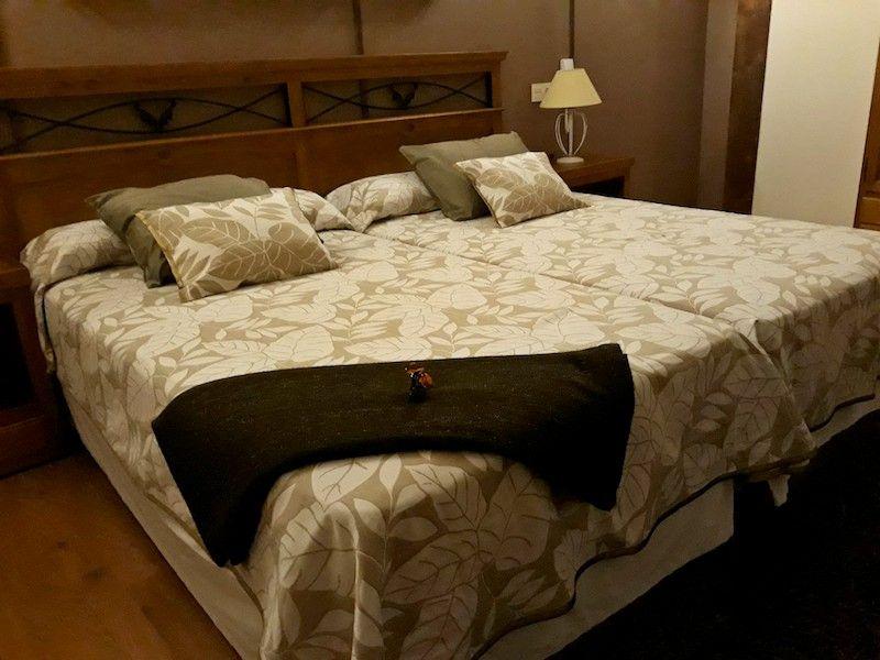 Dormir en la Ribera del Duero en Santa Cruz de la Salceda