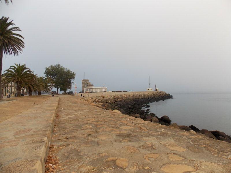 La desembocadura del Duero visitar