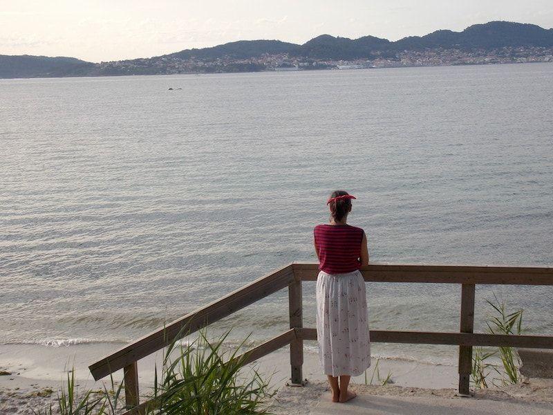 Las mejores vistas de la ría de Vigo
