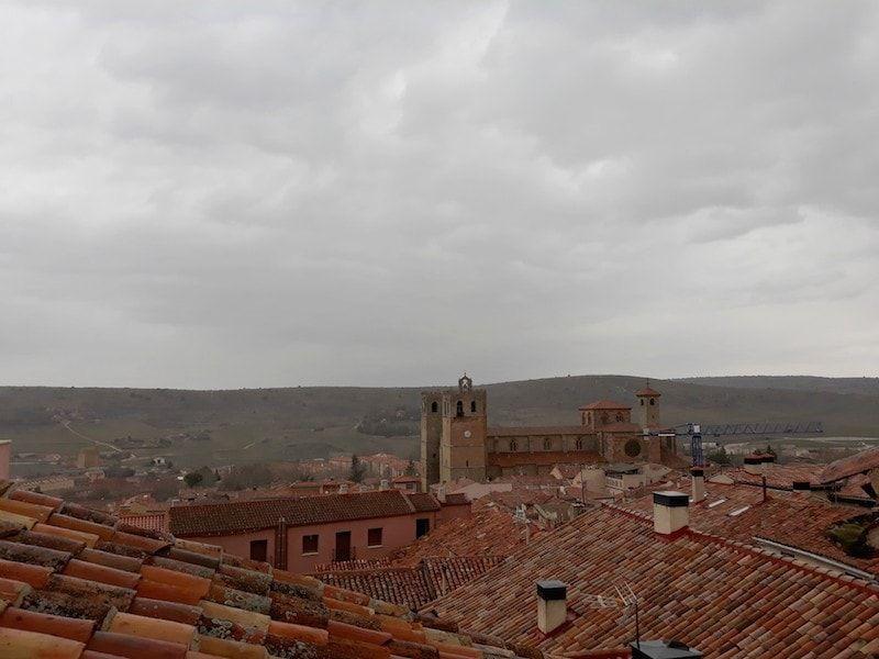 Casa Doncel Sigüenza