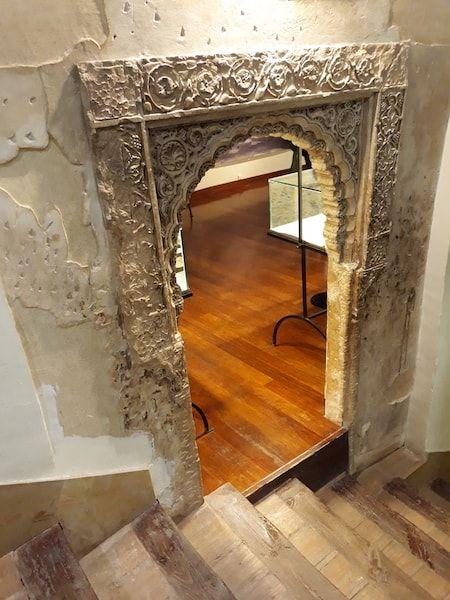 Casa museo Doncel de Sigüenza