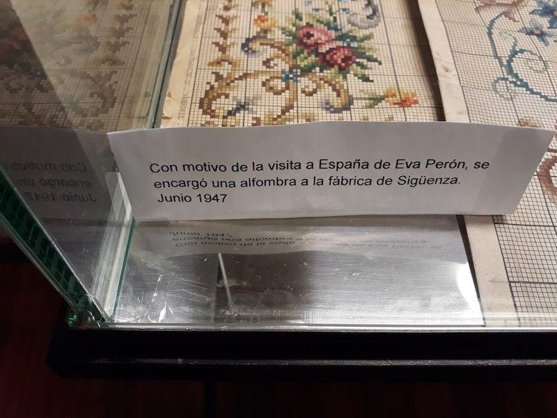 Visitar museo de Sigüenza