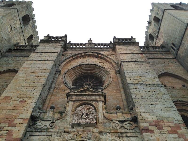 Torres catedral de Sigüenza