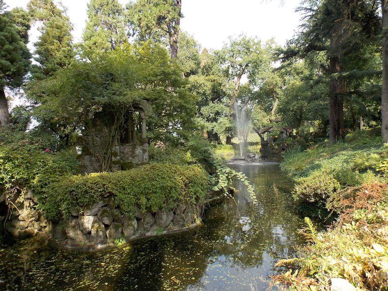 Jardines de Quinta da Aveleda