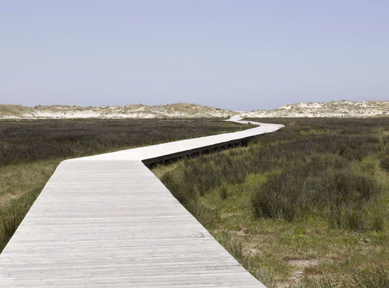 Visitar la playa de carnota