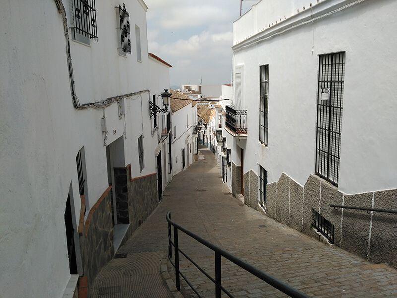 Callejuelas de Medina Sidonia
