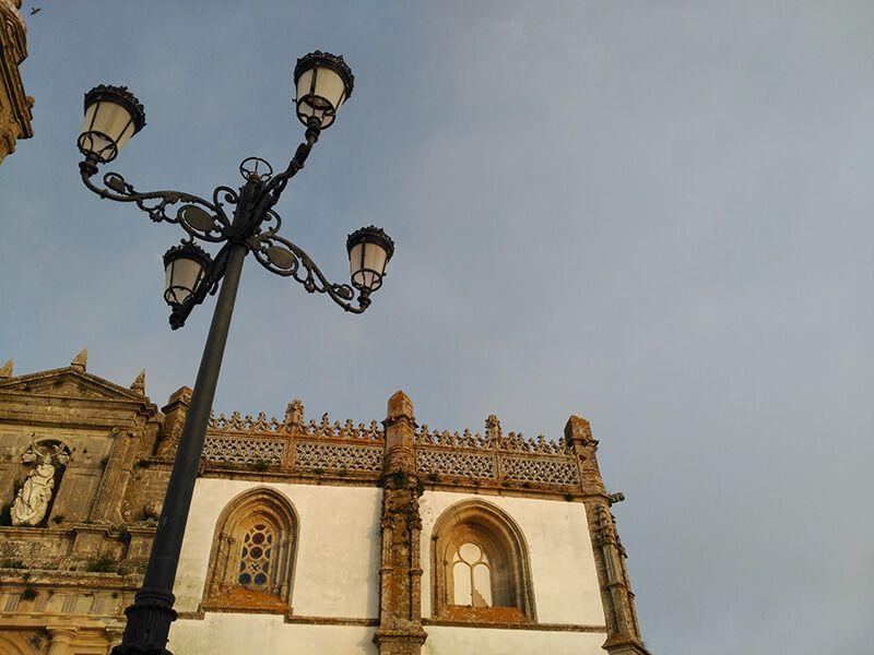 Detalle monumento Medina Sidonia