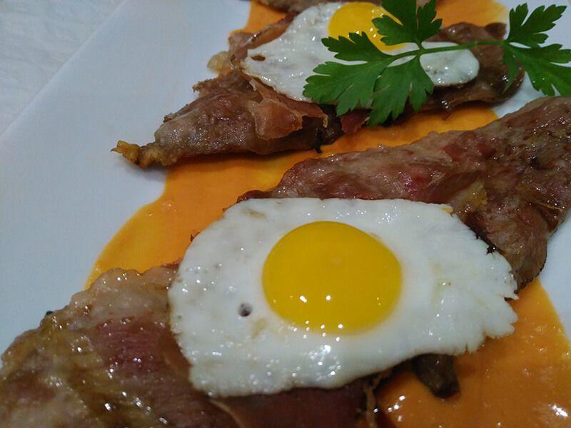 Restaurante El Caliche