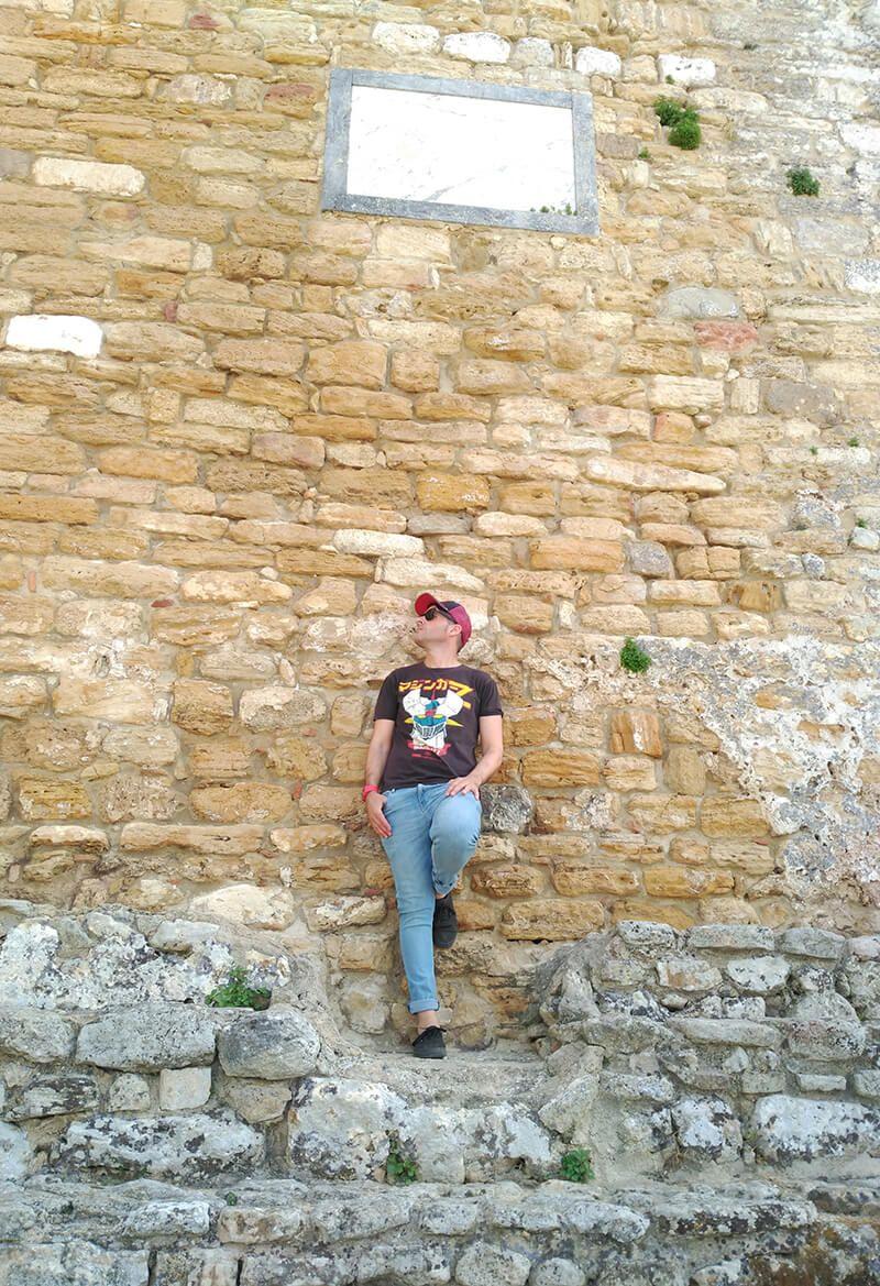 Viaje a Medina Sidonia