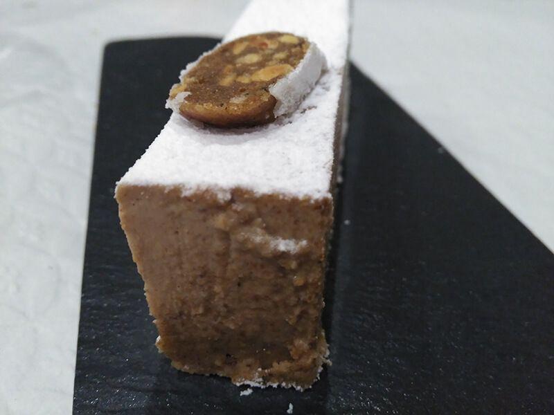 Tarta de Medina Sidonia