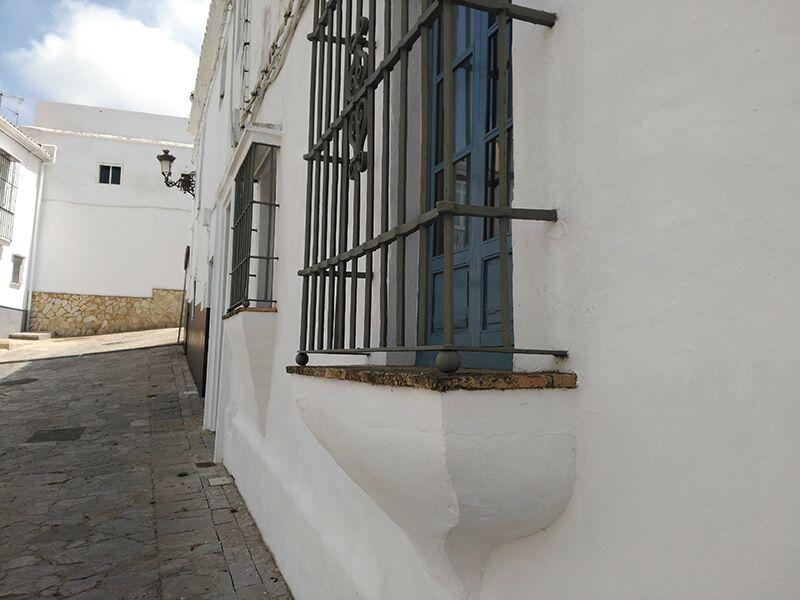 verja Casas de Medina Sidonia