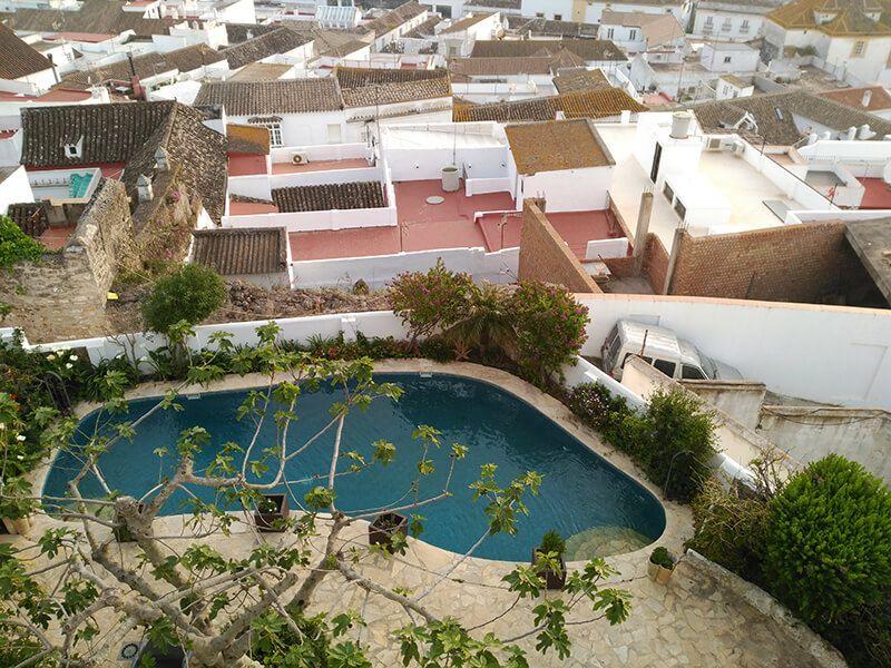 Hotel Restaurante La Vista