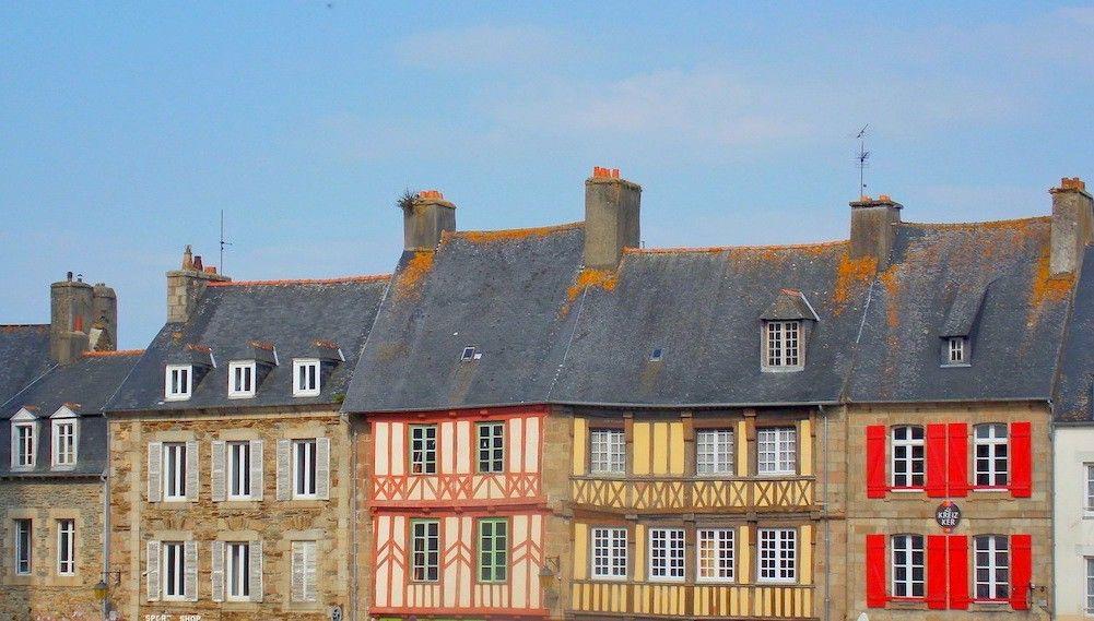 excursiones cerca de Rennes