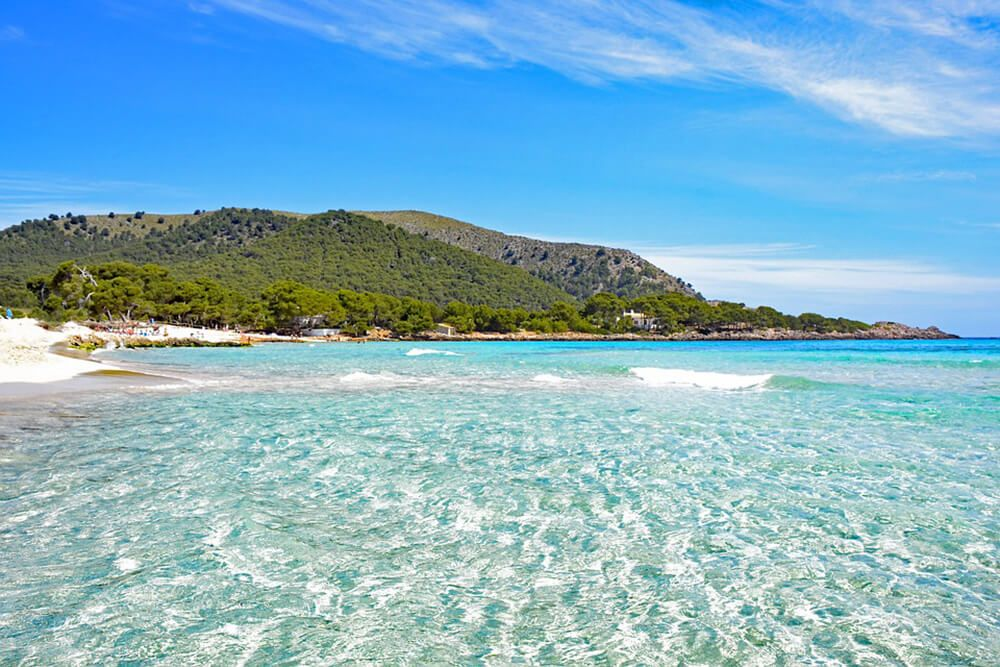 Mallorca en dos días