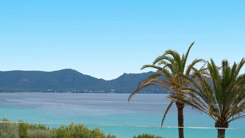 costa de Mallorca, 5 propuestas