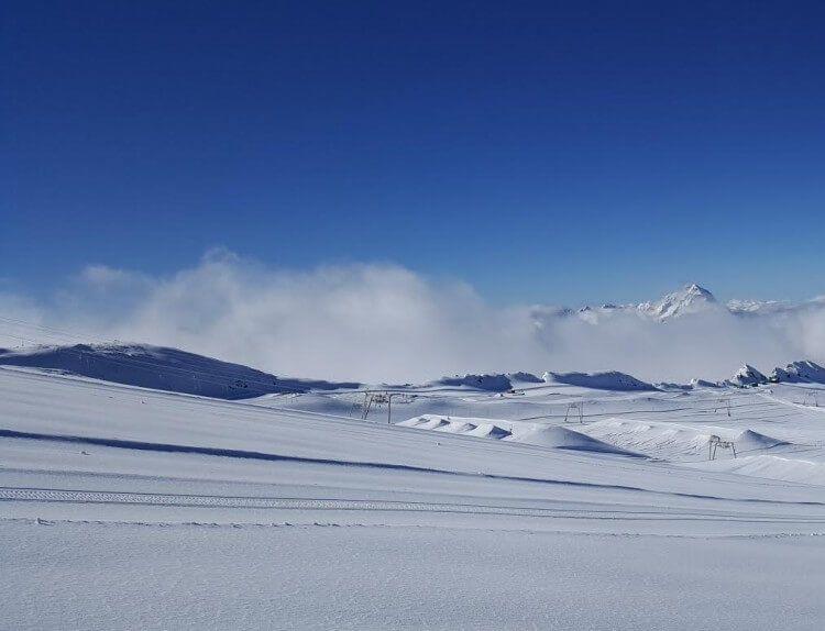 Ofertas y propuestas para esquiar