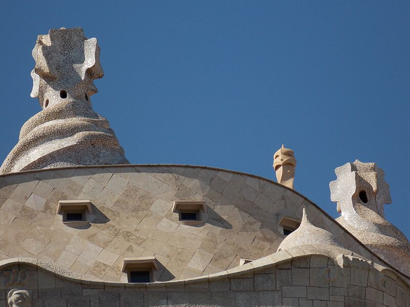 Visitar la Barcelona modernista