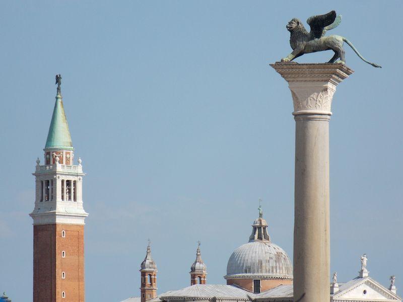 San Marcos en Venecia