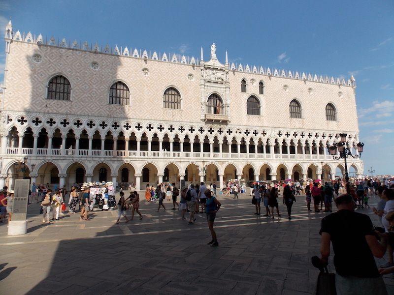 Palacio Ducal de Venecia