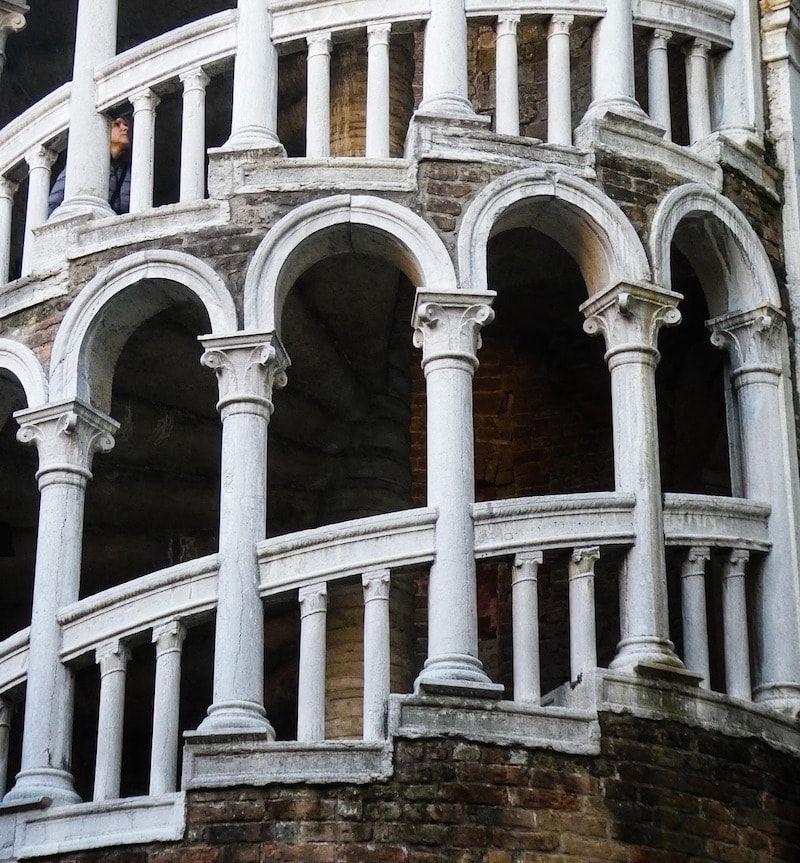 Viajar a Venecia para visitar Monumentos