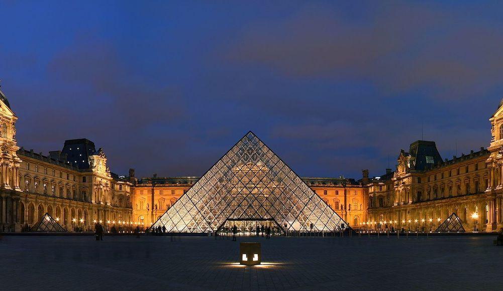 Precios y horarios del Museo del Louvre