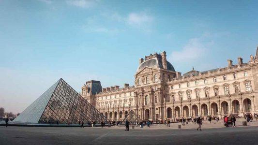 Qué ver en el Louvre en dos horas