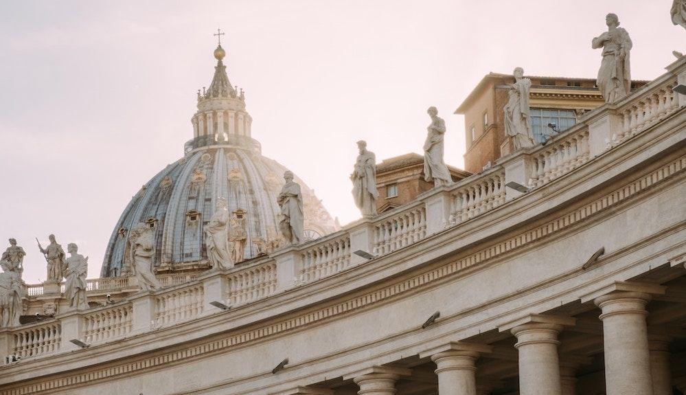 horarios y precios del Vaticano