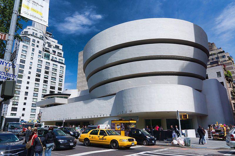 Museo Guggenheim de New York