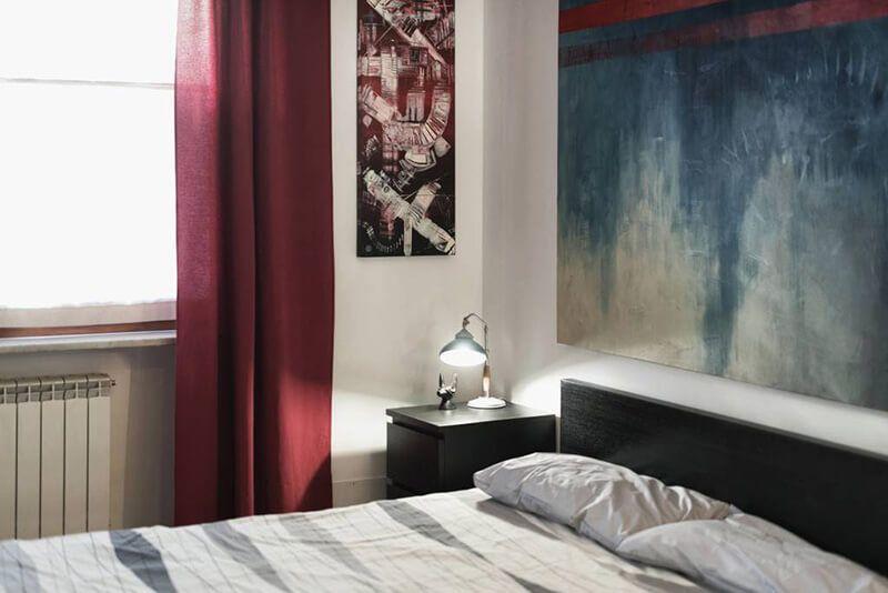 Beneficios de alojarse con Alojarse en Turín con GuestToGuest