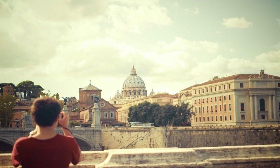 5 excursiones en Roma