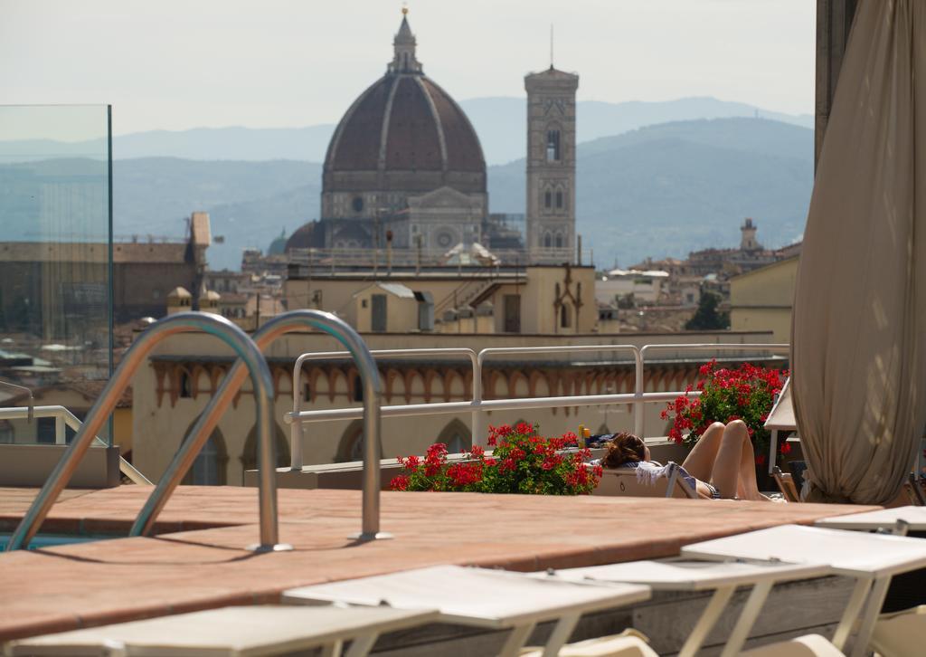 Vistas del Duomo desde la azotea del Kraft