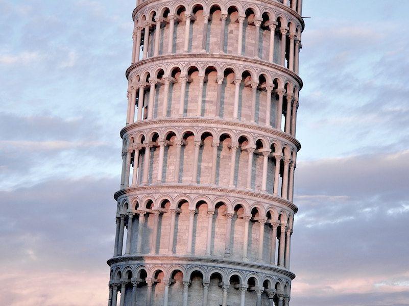 Visitar Pisa cerca de Florencia
