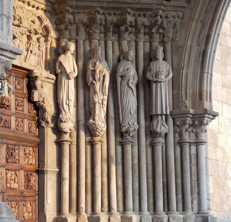 Excursión Rías Baixas a la catedral de Tui