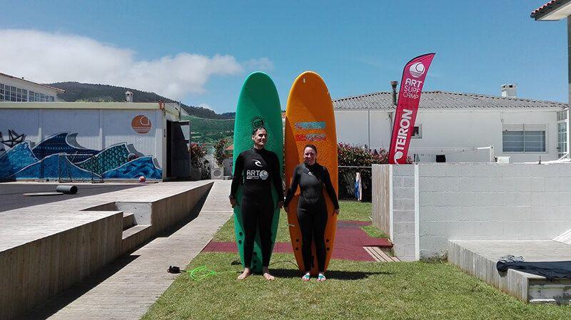 Surf, turismo deportivo