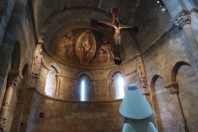 The cloisters un Museos de Nueva York