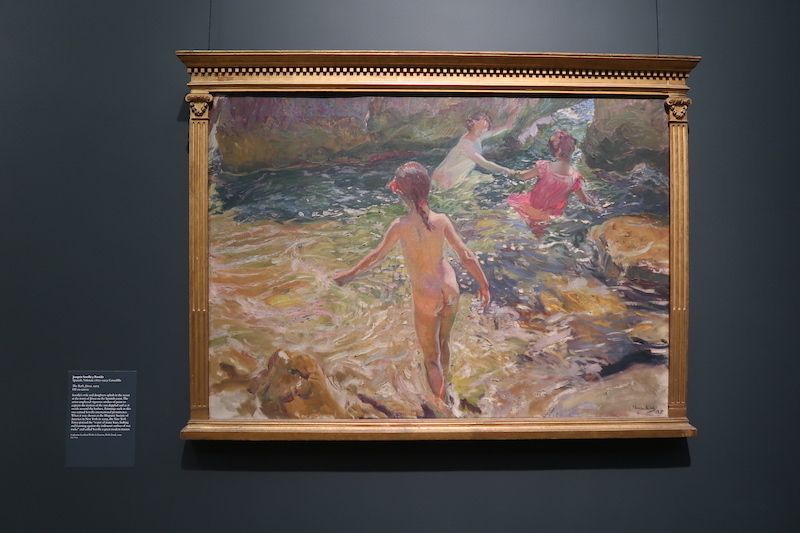 Museos de Nueva York con arte español