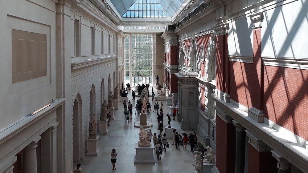 Museos de Nueva York recomendables