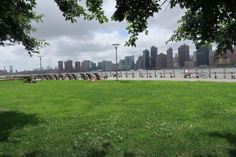 5 Excursiones en Nueva York para ver el Est River
