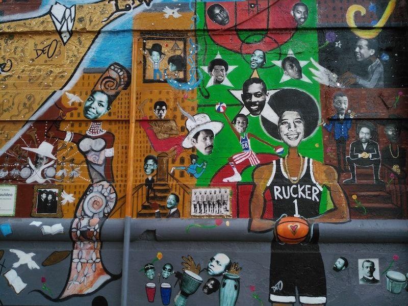5 Excursiones en Nueva York para ver grafitis