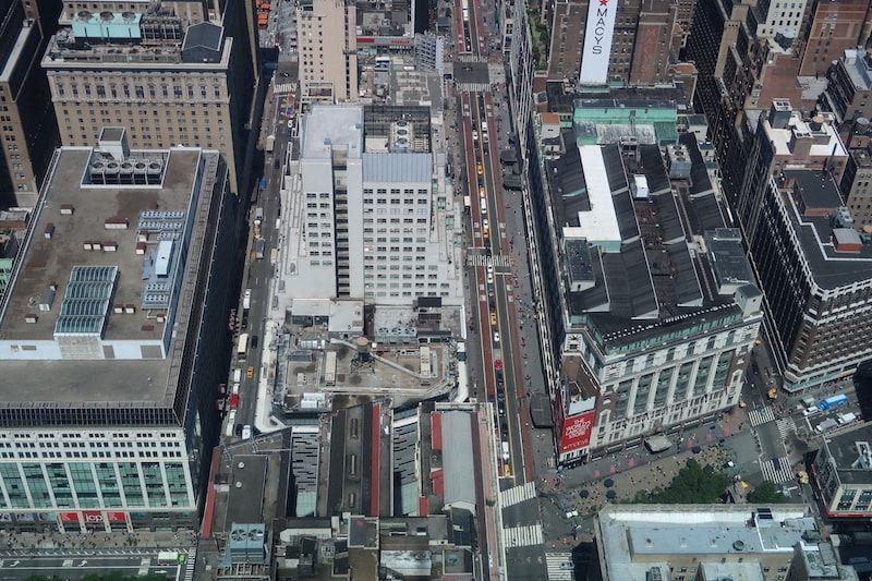 5 Excursiones en Nueva York para subir a rascacielos