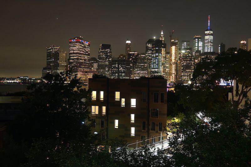 Excursiones en Nueva York para ver la ciudad de noche
