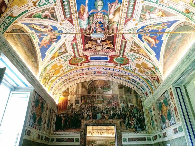 Museos en el Vaticano