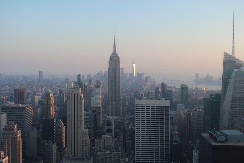 New York CityPass Abono descuento