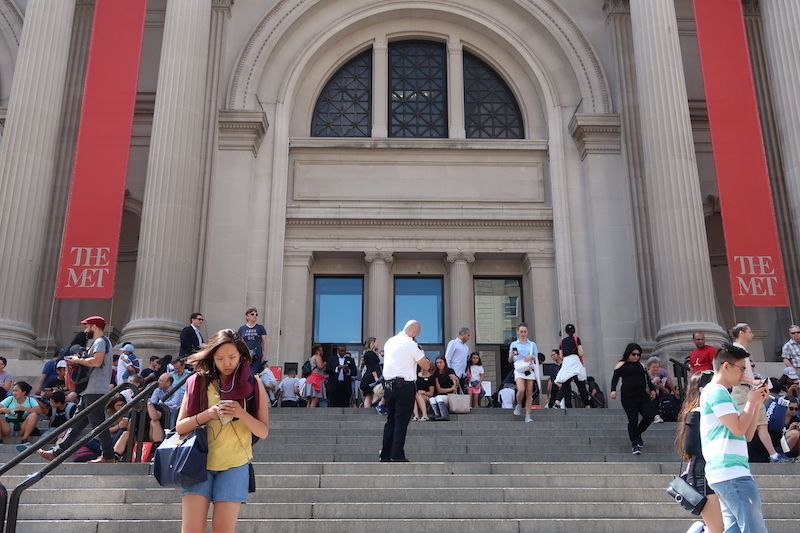 Museos incluidos en New York CityPass