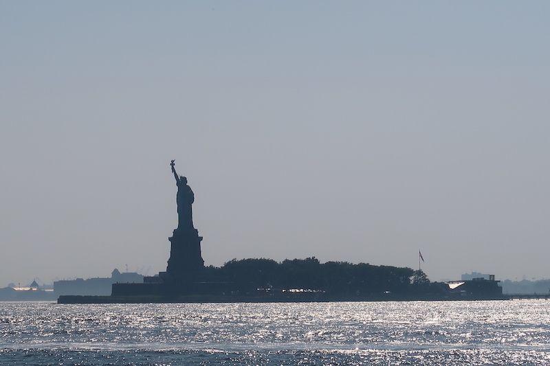 Visitar la Estatua de la Libertad con New York CityPass