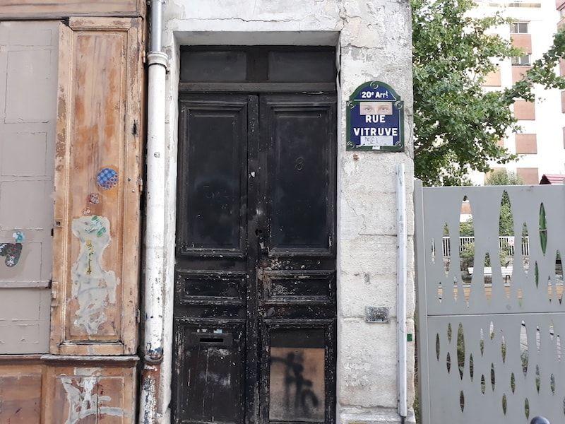 Barrio de GuestToGuest en París