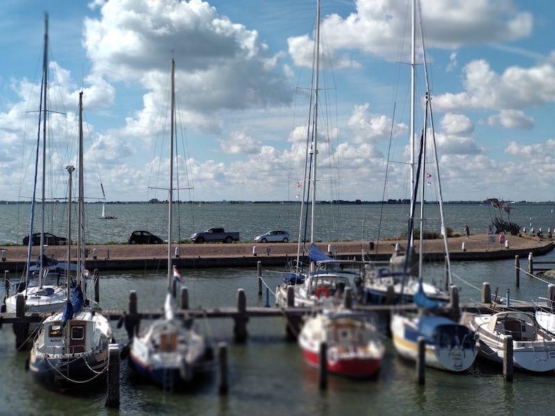 Excursiones cerca de Amsterdam para ver un puerto