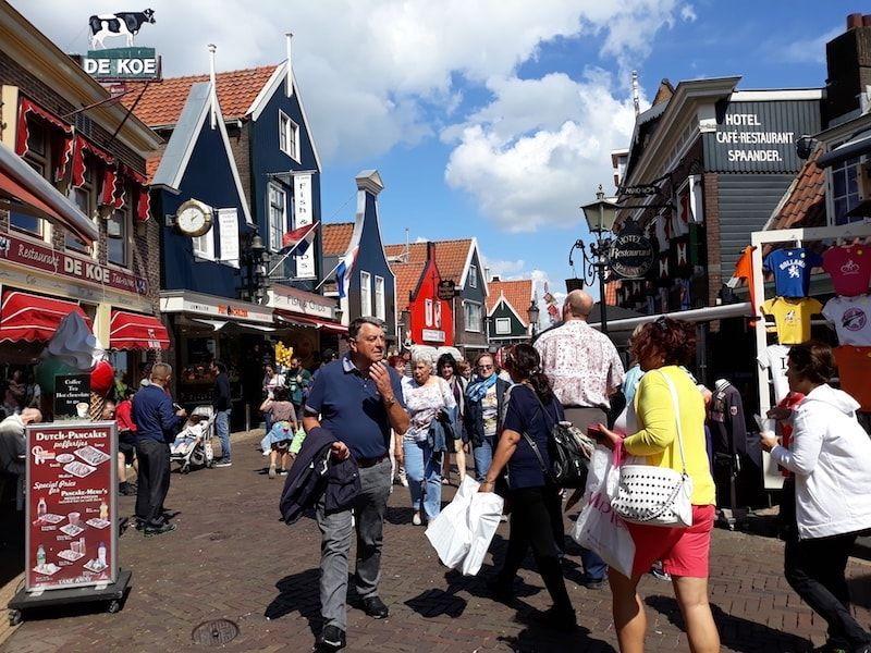 Excursiones cerca de Amsterdam para pasear
